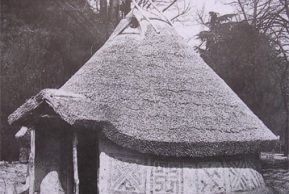 capanna villanoviana