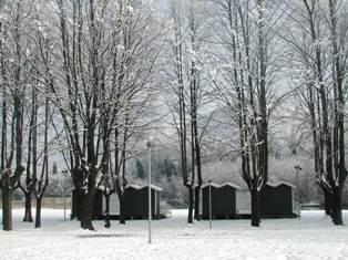 Lido INverno