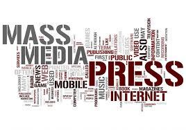comunicazione mass media