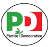 logo pd partito democratico