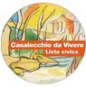 logo lista civica Casalecchio da vivere