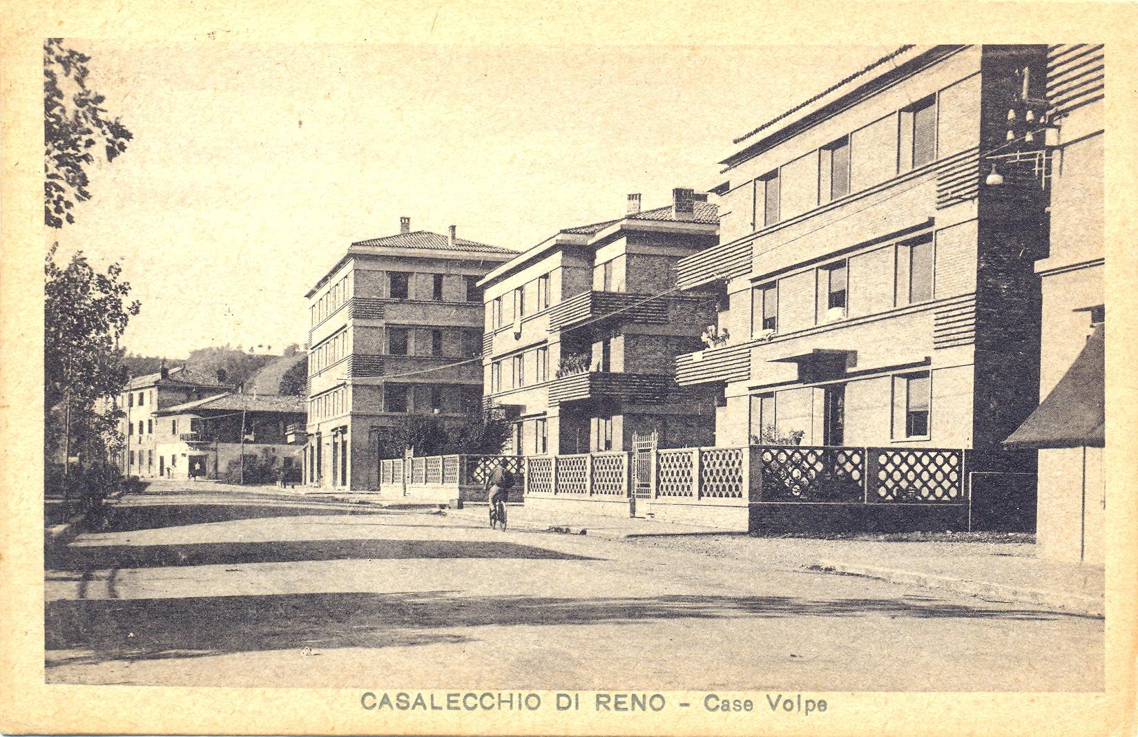 Villaggio Volpe