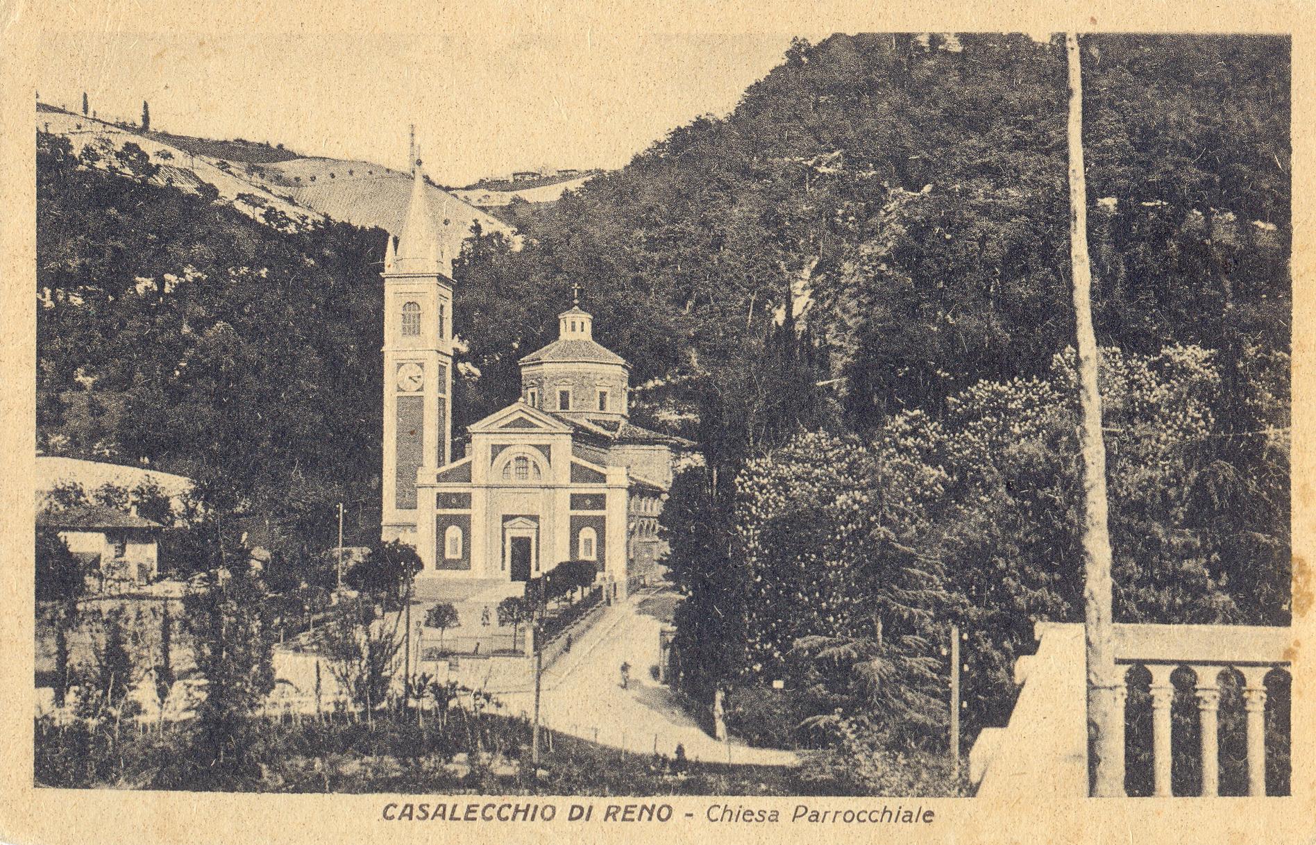 Chiesa S. Martino a lavori conclusi