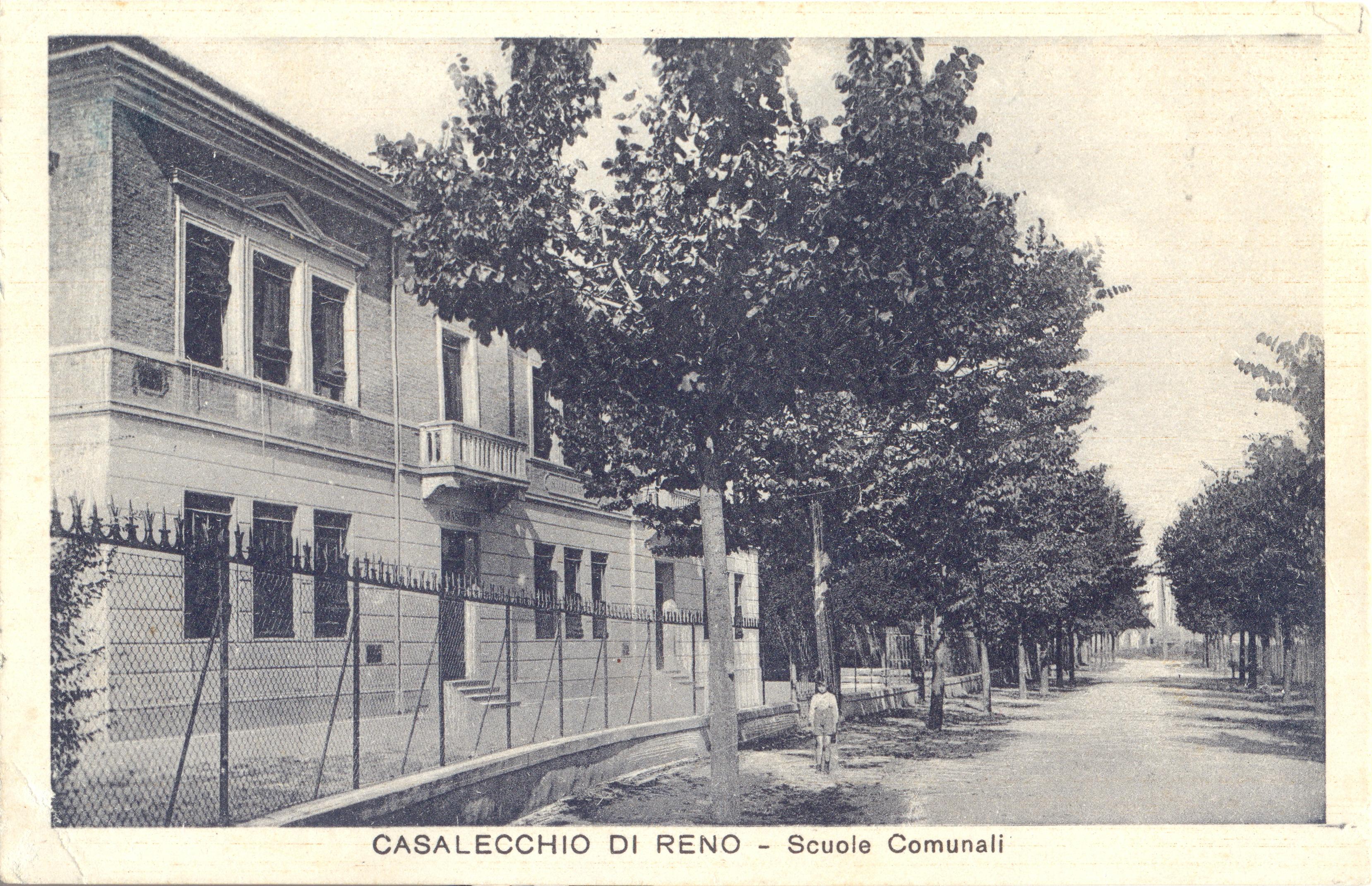 Scuole comunali Carducci