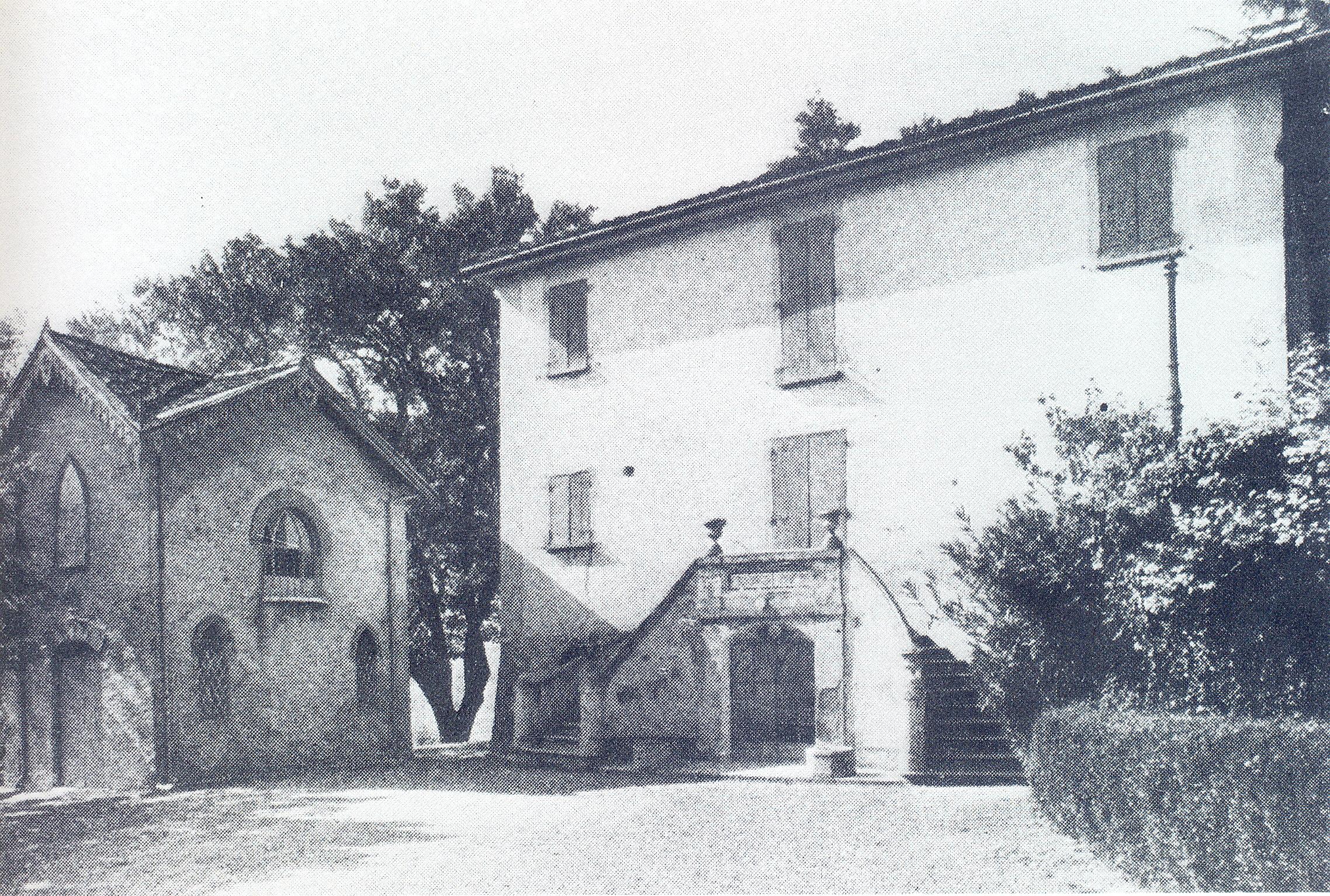 Villa Lubbia