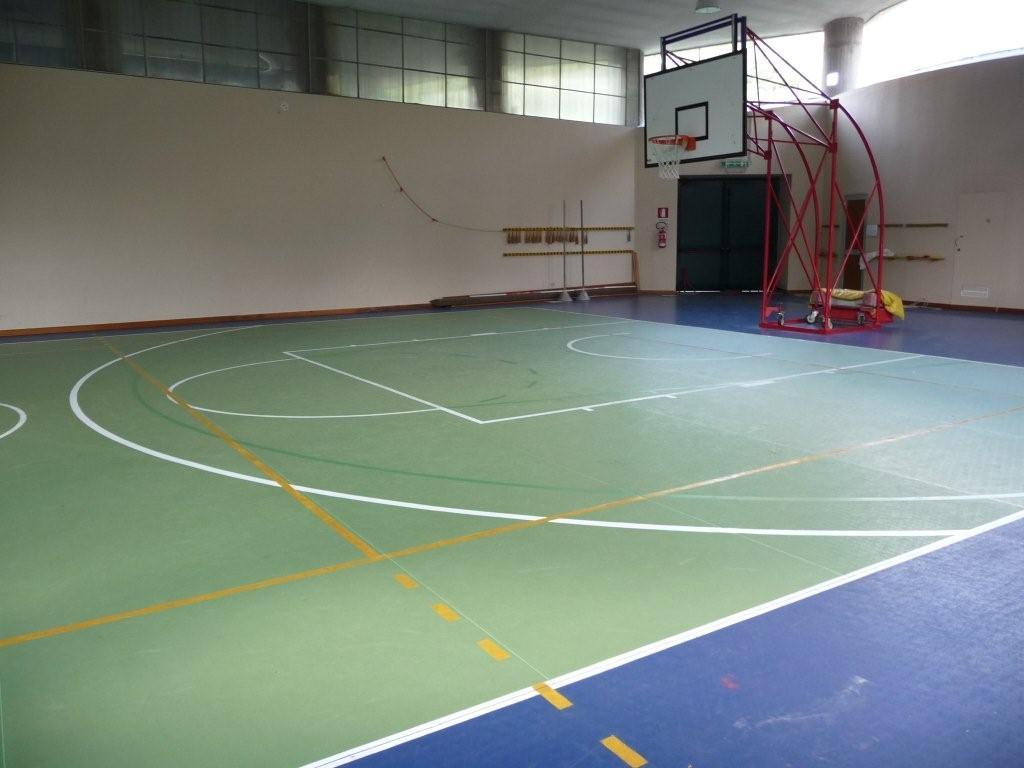 Centro Sportivo Xxv Aprile Comune Di Casalecchio Di