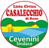 logo lista civica Casalecchio