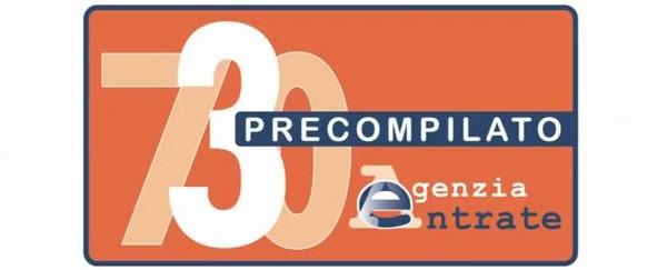 Il 730 precompilato incontro pubblico comune di for 730 precompilato 2017